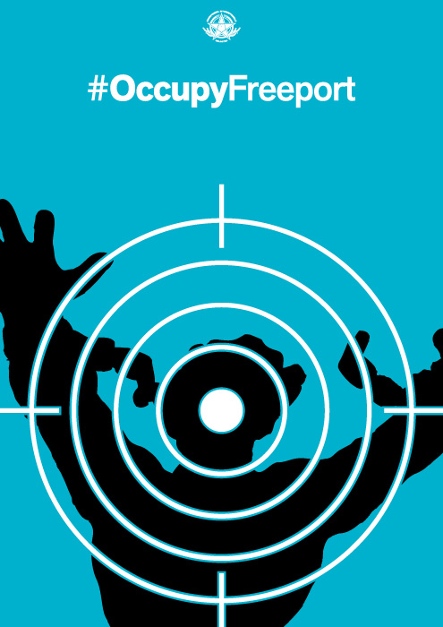 #OccupyFreeport