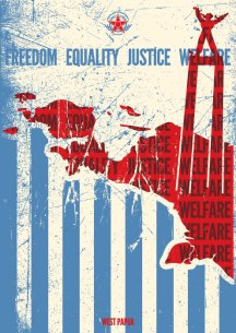 Papua: Freedom, Equality, Justice, Welfare