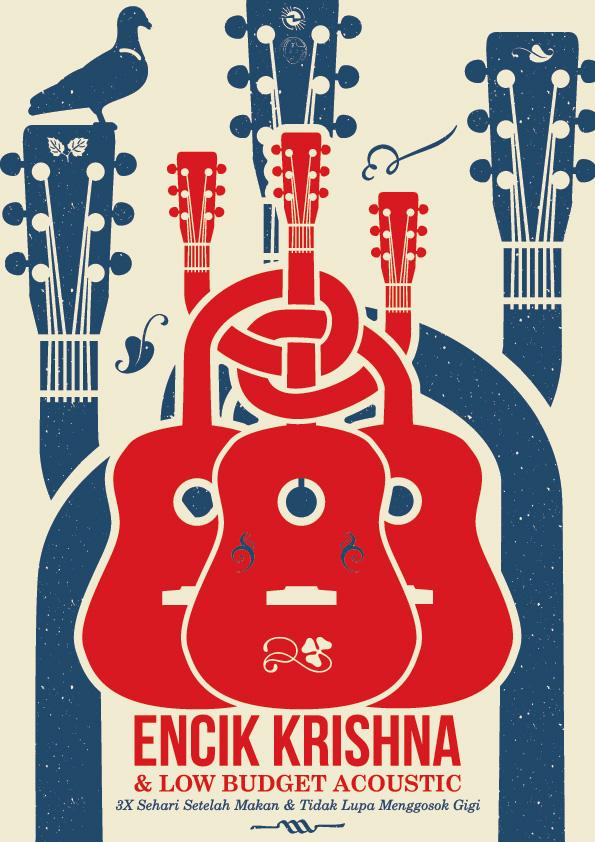 Encik Krishna & Low Budget Acoustic