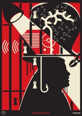 No More Impunity: Torture