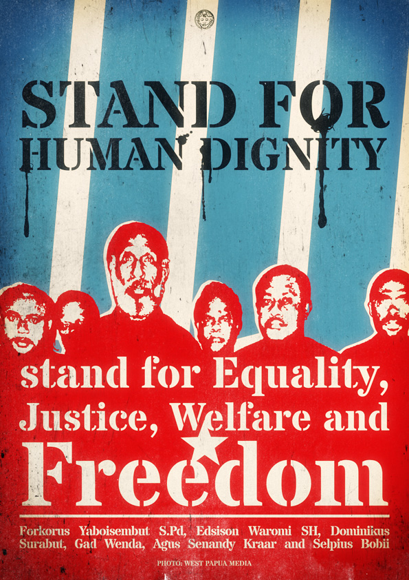 Stand for Human Dignity