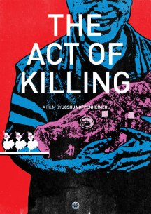 The Act of Killing (cabaret)