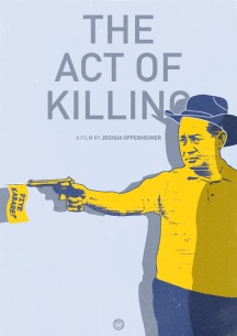 The Act of Killing (Suharto)