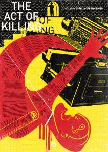 The Act of Killing (printing press)