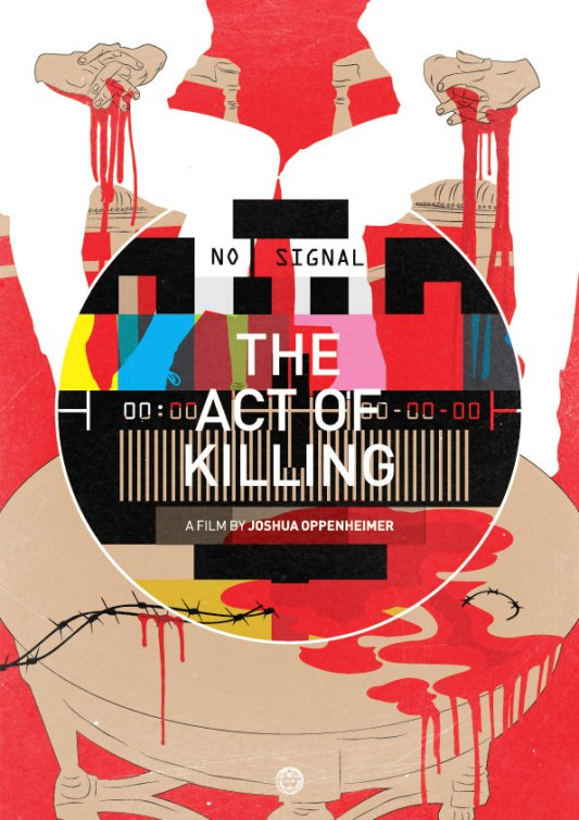 The Act of Killing (tv show)