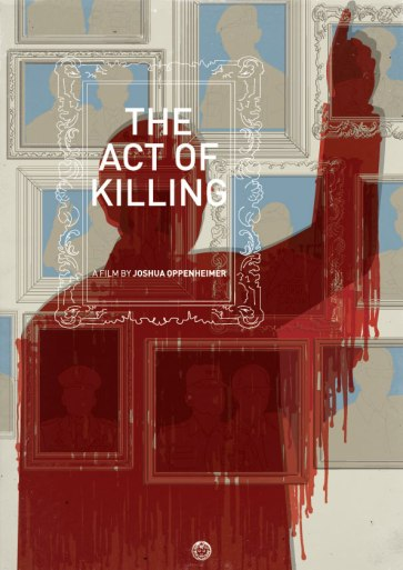 The Act of Killing (the wall)