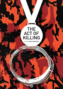 The Act of Killing (medal)