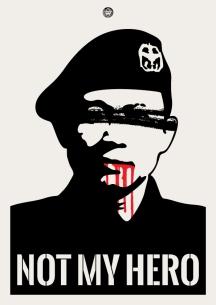 02. Not My Hero