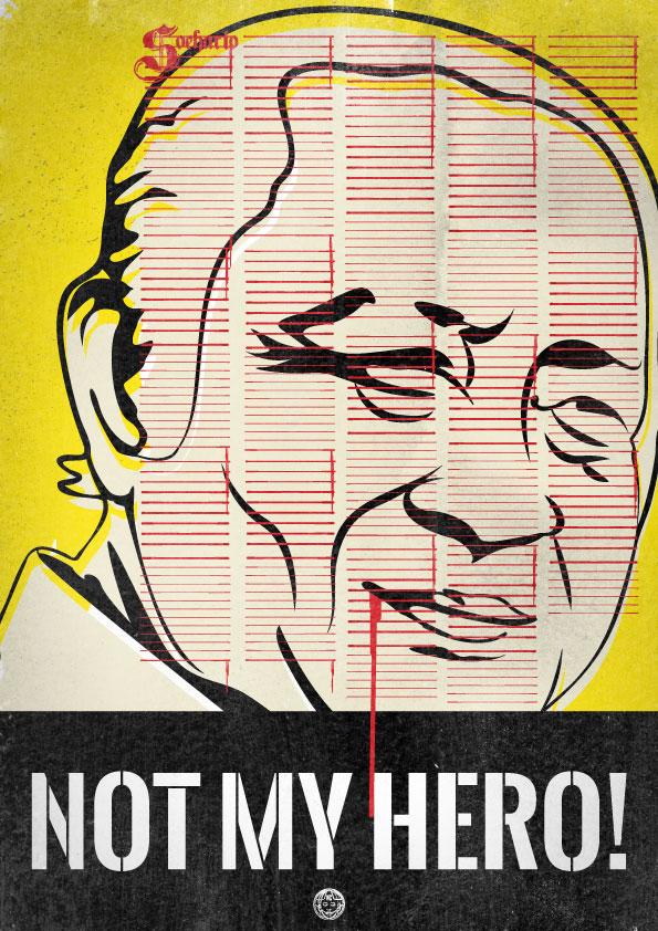 Soeharto-NotMyHero-2014