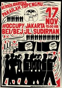 #dudukijakarta-17nov