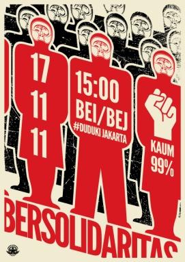 #dudukijakarta-17novB