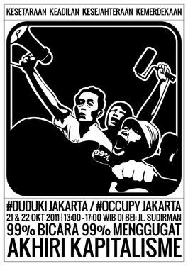 #dudukijakarta-21-22-102011