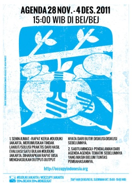 #dudukijakarta-agenda28NOV-4DES