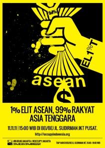 #dudukijakarta-Asean