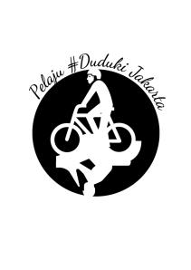 #dudukijakarta-bicycler