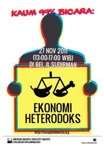 #dudukijakarta-HETERODOKS-27102011