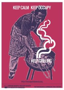 #dudukijakarta-keepgrilling