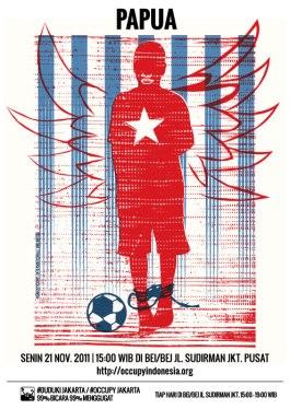 #dudukijakarta-papua-21nov@0