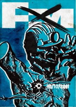 papua-laborstrike-10102011@0