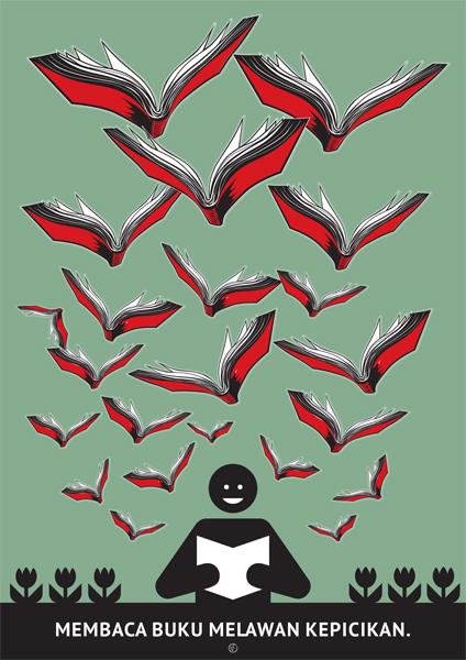 Poster Bacabuku Nobodycorp