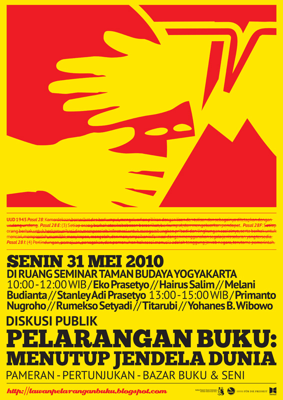 Poster Bb 31mei2010 Nobodycorp