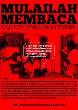 Mulailah Membaca