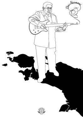 SBY-Papua-Disharmoni@0