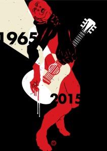 Indonesia 1965-2015